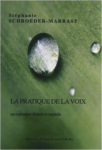 La pratique de la voix : Une exploration...