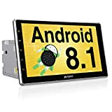 PUMPKIN Android 8.1 Autoradio