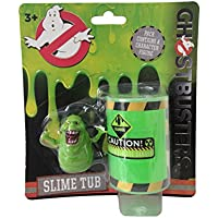 Ghostbusters Slime Bañera Con Toy (Stay Puft, Slimer or Logo)