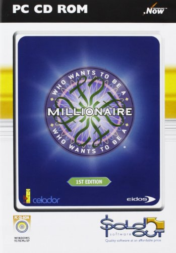 Who Wants To Be A Millionaire - 1st Edition [UK Import]