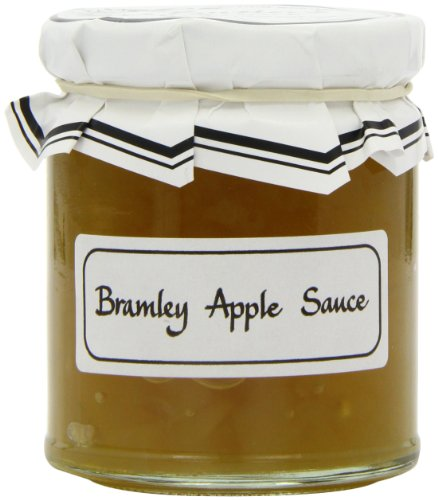 Butler's Grove - Bramley Apple Sauce - 180g