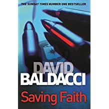Saving Faith (English Edition)