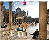 GF-Kalender SYRIEN - Das verlorene Paradies 2019 -