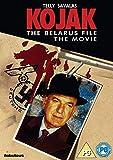 Kojak: The Belarus file [DVD] [Reino Unido]