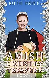 An Amish Country Treasure (Amish Country Treasure Series (An Amish of Lancaster County Saga) Book 1)