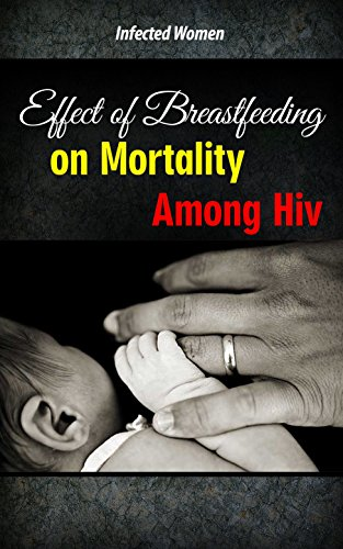 (Effect of Breastfeeding on Mortality Among HIV: Infected Women (English Edition))