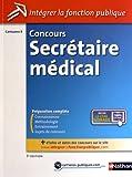 Concours secrétaire médical...