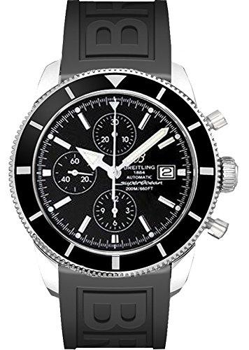 Breitling aeromarine Superocean Heritage 46Chrono Reloj para hombre a1332024/B908–154s