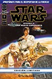 Star Wars. Episodio IV - Número 7 (STAR WARS SAGA COMPLETA)