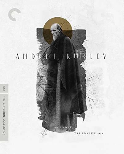 Andrei Rublev [The Criterion Collection] [Blu-ray] [2018]