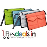 Best Quality Multi-Function Bag-in-Bag Gadget Pouch Organizer 1_pc (Multi Colour)