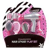 St@llion® Fabulous 9 Pieces Hair Stylist Play set - Best Reviews Guide