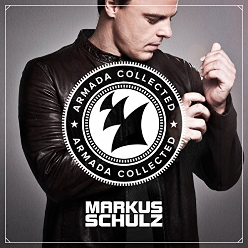 Armada Collected: Markus Schulz