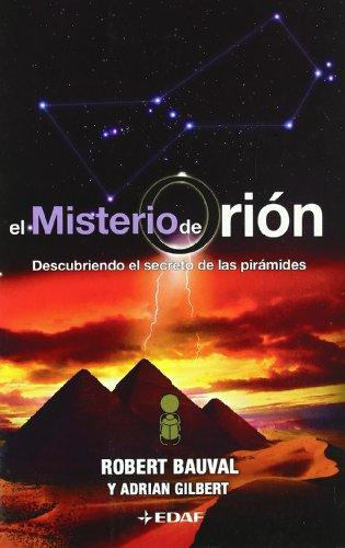 El misterio de Orión: Misterio De Orion, El: 1 (La Esfinge)