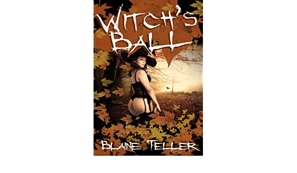 Fantasy Erotica: Witchs Ball
