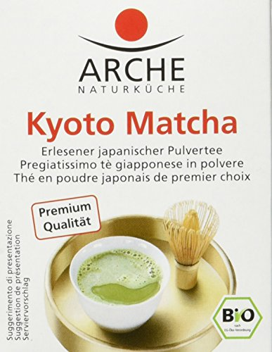 Arche Bio Kyoto Matcha, 30 g