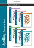 Spelling Teacher's Guide (Teacher's Resource Book available separately)