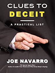 Clues to Deceit: A Practical List