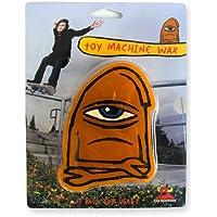 Toy Machine Wax Orange