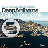 Sirup Deep Anthems Cape Town 2018