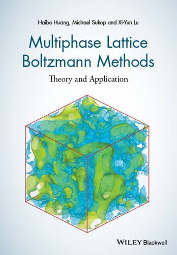 Multiphase Lattice Boltzmann Methods: Theory and Application by Haibo Huang (2015-08-03)