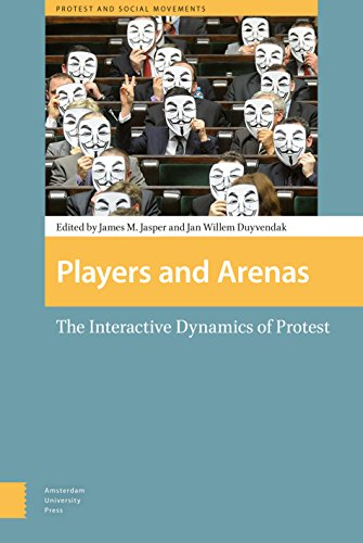 Players and Arenas Cover Image