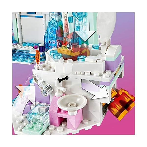 LEGO Movie - Gioco per Bambini Spa Brilla e Scintilla, Multicolore, 6250845 5 spesavip