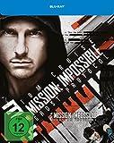 Mission: Impossible 4 - Phantom Protokoll [Blu-ray] Steelbook [Alemania]
