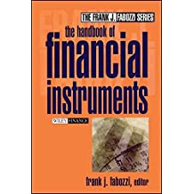 [(The Handbook of Financial Instruments)] [Edited by Frank J. Fabozzi] published on (September, 2002)