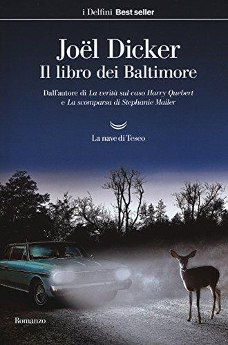 Il libro dei Baltimore (I delfini. Best seller)