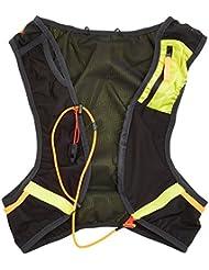 Dynafit Vertical 4tapas, unisex, Vertical 4, fluo yellow/ black, talla única