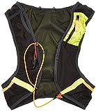 Dynafit Vertical 4 Kappen, Fluo Yellow/ Black, UNI