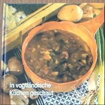 Suchergebnis Auf Amazon.de Für: Vogtländische Küche: Bücher