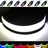 Fun Pets Super Bright LED Collar (X-Groß (60cm - 70cm / 23.6