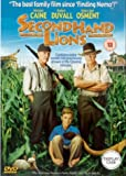 Secondhand Lions [DVD] [2003]