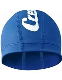 Cressi Badekappe  blau S