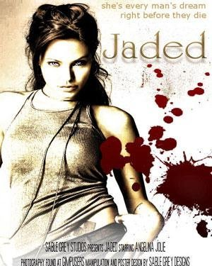 Jaded - Not Every Sexual Predator is a Man