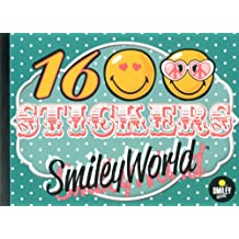 SMILEY - 1 600 stickers 4