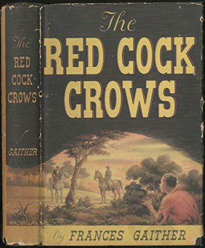 The Red Cock Crows