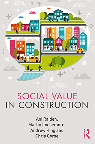 Social Value in Construction (English Edition)