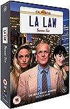 LA Law - Season 6 [DVD]