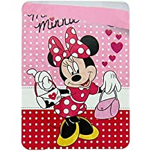 COLCHA BOUTÍ DISNEY MINNIE 150GR