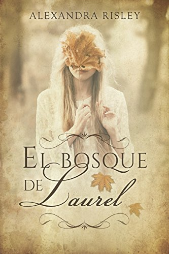 Portada del libro El bosque de Laurel