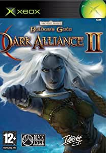 Baldurs Gate: Dark Alliance II (Xbox)