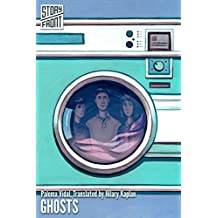 Ghosts (A Short Story)