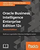 #7: Oracle Business Intelligence Enterprise Edition 12c