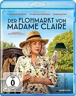 Der Flohmarkt von Madame Claire [Blu-ray]