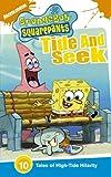 Spongebob Squarepants: Tide And Seek [VHS]