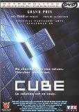 Cube [Édition Prestige]
