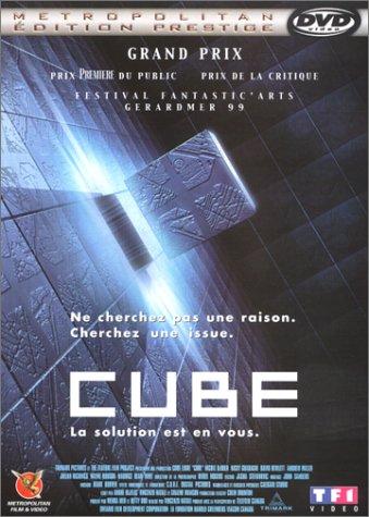 Cube : 1998